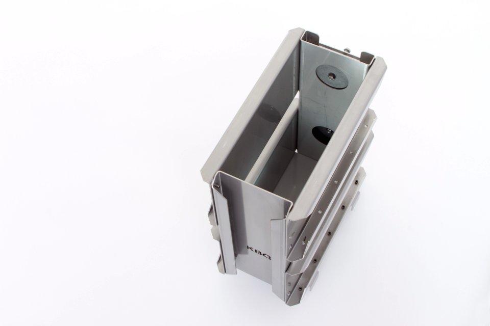 Firebox Technology